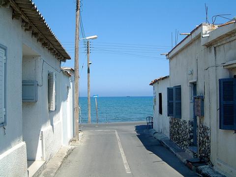 Chipre - Info e Imágenes